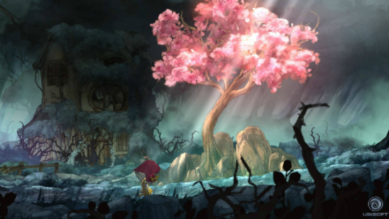 Child of Light Introduction