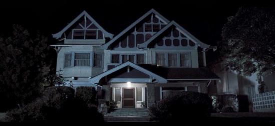 insidious house