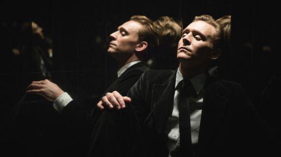 Tom Hiddleston in Ben Wheatley's High-Rise